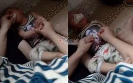 Phẫn nộ: Video cháu bé 11 tháng tuổi bị cô giáo nhét giẻ vào miệng ở Thái Bình, cơ sở mầm non Sao Việt bị đình chỉ hoạt động