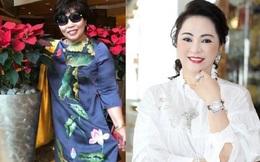 Bị kiện đòi bồi thường 1.000 tỷ đồng, bà Phương Hằng tuyên bố kiện ngược, tiết lộ từng bị bà Lê Thị Giàu thuê giang hồ bao vây và ông Dũng phải gọi công an tới giải cứu