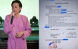 NÓNG: UBND phường Phú Mỹ chính thức thông tin vụ NS Hoài Linh vay nợ 5 tỷ đồng để giải ngân số tiền từ thiện
