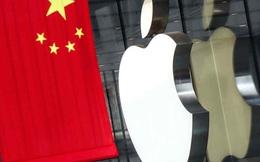 Trung Quốc trở thành nhà cung ứng lớn nhất cho Apple