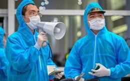NÓNG: TP.HCM ghi nhận thêm 18 ca dương tính mới, trong đó có 1 nhân viên y tế ở BV Nam Sài Gòn