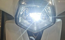 Chiếc xe máy điện đời mới của VinFast đi được quãng đường trên 100km nếu sạc đầy?