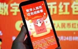 Trung Quốc phát 6,2 triệu USD tiền số cho người dân Bắc Kinh