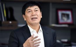 Ủy ban chứng khoán chưa cho phép con trai ông Trần Đình Long mua 5 triệu cổ phiếu Hòa Phát