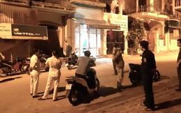 Vừa đi từ vùng giãn cách về Nghệ An thăm cháu thì bị sốt cao, người đàn ông được đưa đi cách ly ngay trong đêm