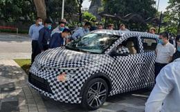 Vingroup xin thí điểm ưu đãi thuế tiêu thụ đặc biệt và lệ phí trước bạ cho ô tô điện trong vòng 5 năm