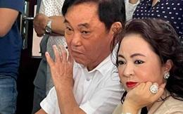 """Bà Nguyễn Phương Hằng tuyên bố sốc: Sẵn sàng ly hôn ông Dũng """"lò vôi"""" chỉ vì 1 lý do duy nhất"""