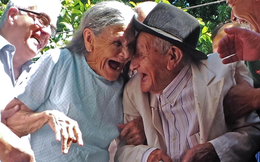 Khảo sát 1.420 người 100 tuổi, nhận ra điểm chung sống thọ không phải tập thể dục ăn kiêng, mà là ...