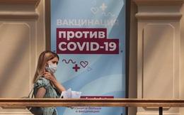 Nga: Số người chết vì COVID-19 cao kỉ lục, phát hiện ca nhiễm biến thể Delta Plus đầu tiên