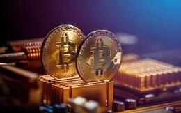 Giá Bitcoin tăng khi độ khó đào sắp giảm khoảng 24%