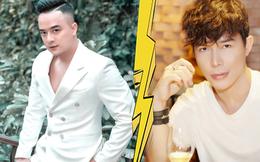 1 ngày trước khi bị Nathan Lee thách thức, Cao Thái Sơn ngang nhiên hát live 2 bản hit dù đã bị mua độc quyền vĩnh viễn?