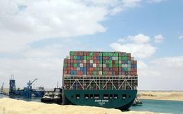 Câu chuyện đằng sau con tàu tỷ đô và 6 ngày khiến thương mại toàn cầu vỡ vụn