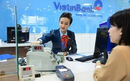 VietinBank ước lãi 13.000 tỷ đồng nửa đầu 2021, nợ xấu 1,38%