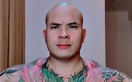 """Giang hồ mạng Quang """"Rambo"""" bị phạt 8 năm tù vì đòi nợ thuê"""