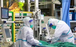 Ca tử vong 81 do COVID-19 là bệnh nhân nam 61 tuổi có tiền sử lao phổi