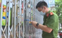 Khởi tố vụ án liên quan đến vụ việc nhét giẻ vào miệng trẻ ở cơ sở mầm non Sao Việt