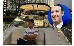 Bị lừa 36 triệu USD, Facebook tung luôn ảnh ăn chơi xa xỉ của 4 người Việt: Tiệc tùng sang chảnh, đi xe Mẹc, chơi du thuyền,...