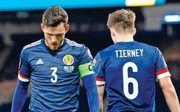Bi hài chuyện đóng quân ở EURO 2020