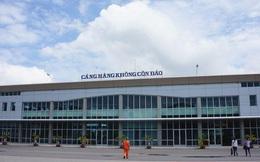 Tỉnh Bà Rịa- Vũng tàu tạm ngưng các chuyến bay từ đất liền tới Côn Đảo
