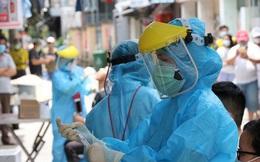 Bến Tre ra thông báo khẩn tìm người liên quan đến bệnh nhân nhiễm Covid-19 ở Hà Nội