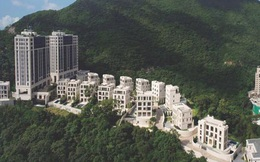 Hơn 30 tỷ đồng một chỗ đậu xe ở Hồng Kông