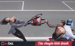 Bộ ảnh dàn cảnh cướp giật ở Sài Gòn của một thương hiệu thời trang gây tranh cãi: Đỉnh cao sáng tạo content hay phản cảm?