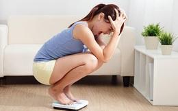 """Những sai lầm thường gặp khi giảm cân dù bạn có tập như """"trâu"""", ăn đói nhịn khát cũng thất bại"""