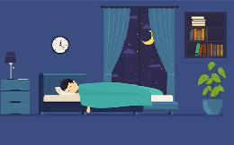 Những người đi ngủ trước 11 giờ đêm thường có 3 đặc điểm, tương lai dễ dàng thành công