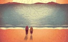 Tôi cố gắng hết sức để sống một cuộc sống bình thường: 4 điều giúp gia đình hạnh phúc, hôn nhân bền vững, sự nghiệp thuận lợi