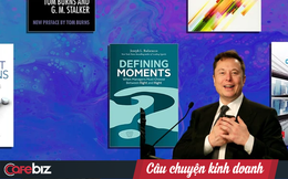Elon Musk: Đừng học để lấy bằng MBA, hãy học những gì cần thiết để tạo giá trị thực sự
