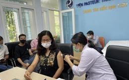 TP Hồ Chí Minh: 10 nhóm đối tượng được ưu tiên tiêm vaccine COVID-19 đợt 3