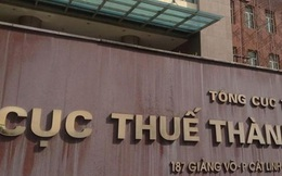 Hà Nội 'bêu tên' 1.936 doanh nghiệp nợ thuế lần đầu