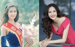 Dòng tâm sự cuối cùng của Hoa hậu Nguyễn Thu Thủy trước khi qua đời