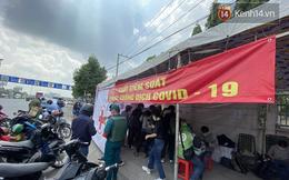 HỎA TỐC: Người dân TP.HCM không phải cách ly khi đến/về Đồng Nai, nhưng phải khai báo y tế