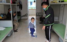 Bắc Giang: Trẻ em dưới 5 tuổi được cách ly y tế tại nhà