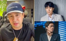 Cán bộ VKS viết tâm thư gửi Hoài Linh và một loạt nghệ sĩ sau vụ giải ngân tiền từ thiện: 'Ở đây, ngoài câu chuyện về tiền bạc, nó còn là lương tâm với những mảnh đời các anh chị nghệ sĩ ạ!'