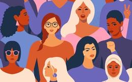 4 cuốn sách kinh điển thế giới giải thích thấu toàn giá trị của phụ nữ, người đã đọc hơn 2 cuốn sách có khí chất rất khác!