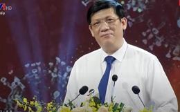 """Bộ trưởng Bộ Y tế: """"Không lãng phí bất cứ đồng nào từ Quỹ vaccine phòng, chống COVID-19 của Việt Nam"""""""