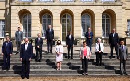 G7 đạt thoả thuận tấn công các thiên đường thuế