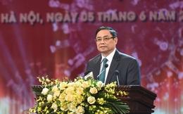 Hà Nội hưởng ứng 1.000 tỷ đồng mua vaccine cho thành phố, đóng góp 100 tỷ đồng cho Quỹ vaccine phòng Covid-19