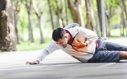 Đột tử do tập luyện, hoạt động gắng sức -Chuyên gia khuyên cáchphòng ngừa?