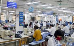 Nhiều doanh nghiệp dệt may đã có đơn hàng đến quý III
