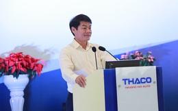 Soi cơ cấu hoạt động kinh doanh của Tập đoàn Trường Hải, riêng mảng ô tô lãi tỷ đô trong vòng 5 năm