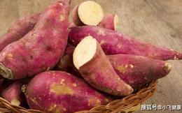 5 loại thực phẩm tuyệt đối không được ăn cùng khoai lang vì có thể gây viêm loét dạ dày, ngộ độc mãn tính