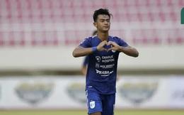 """Profile cầu thủ vào bóng thô bạo khiến Tuấn Anh rời sân: Mới 19 tuổi, được HLV Shin Tae-yong """"cưng chiều"""""""
