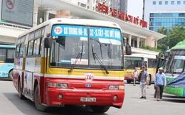 Hà Nội giảm 15% lượt xe buýt để phòng dịch