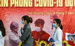 Báo Nhật viết gì về Quỹ vaccine của Việt Nam?