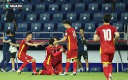 """Báo Trung Quốc ngỡ ngàng: """"Bóng đá Việt Nam đã lập kỳ tích sau 59 năm"""""""