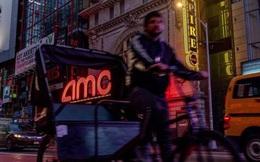 """""""Cơn điên"""" cổ phiếu AMC: Sức mạnh của """"bầy cá con"""" khi đương đầu """"cá mập"""""""