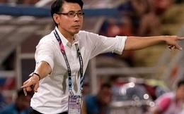 """HLV Malaysia lên gân: """"Ông Park chơi đòn tâm lý nhưng tôi chẳng thấy áp lực, Việt Nam không thắng mãi được"""""""